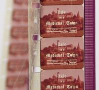 16mm film (1923 – ) | Museum of Obsolete Media